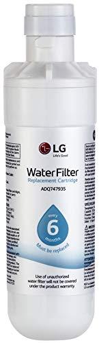 LG lt1000p Vertikal Kühlschrank Wasser Filter, 1er Pack, weiß