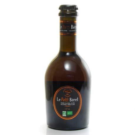 Bière IPA Sans Alcool Le Petit Béret BIO 33 cl