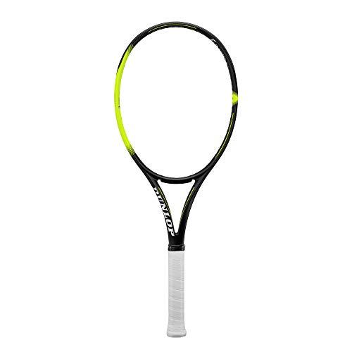 Dunlop SX 300 Lite Raqueta de tenis, agarre de 4 1/8