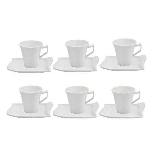 12teiliges Espresso