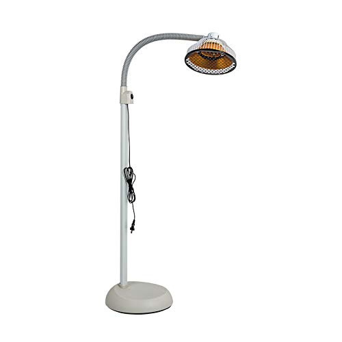 Why Should You Buy Far Infrared Light, Beauty Lamp, Physiotherapy Lamp, for Circulating Blood, Relie...