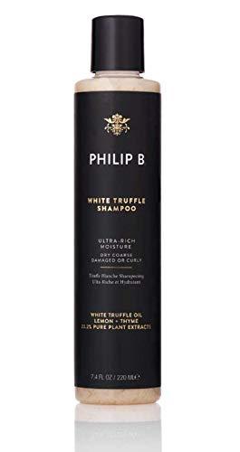 Philip B Shampoo bianco tartufo idratante Shampoo 220ml