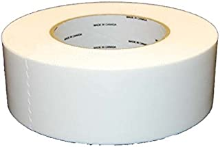 Incom By US Marine Products 2 inch White Shrink Wrap Tape 2 X 180'
