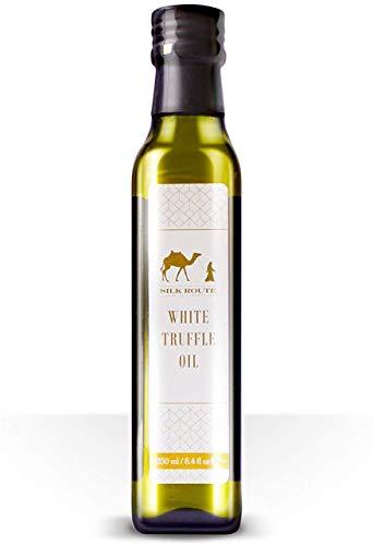 huile de truffe carrefour