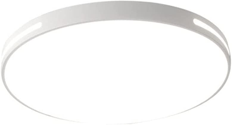 Inventory cleanup selling sale LIWENGZ Nordic Ultra-Thin Ceiling Side Energy-Saving Max 61% OFF Lampsled Em
