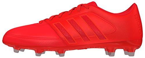 adidas Jungen Gloro 16.1 FG Fußballschuhe, rot (Rojsol/Rojsol/Rojsol), 37 1/3 EU