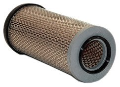 WIX Filters - 42550 Heavy Duty Air Filter, Pack of 1