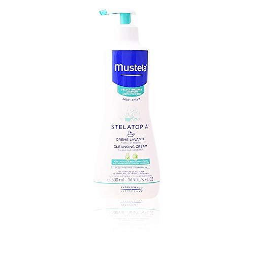 MUSTELA STELATOPIA Gel de Baño 500ML