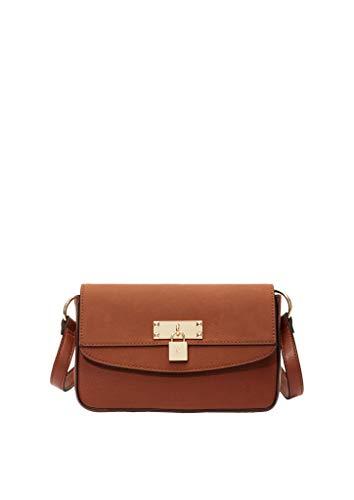s.Oliver (Bags) 201.10.003.30.270.2037054, Tasche Tasche, Damen, Braun Einzigartige Größe