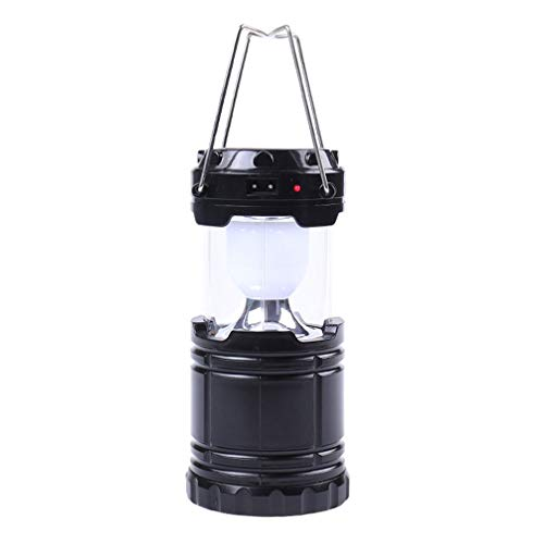 Find Discount HUATINGRHPM Portable The Ultimate Collapsible Tough Lamp LED Lantern Great Light for C...