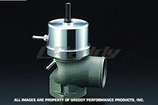 Greddy Type R Racing Turbo Charger Blow-Off Valve with Standard Spring