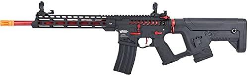 Nashville-Davidson Mall Lancer Tactical Enforcer Blackbird Skeleton with Max 79% OFF Stock Alpha AEG