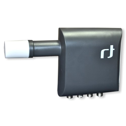 Inverto Multiconnect Quad LNB - 23mm Aufnahme - für 4 Teilnehmer - IDLB-QUDL24-MULTI-OPP