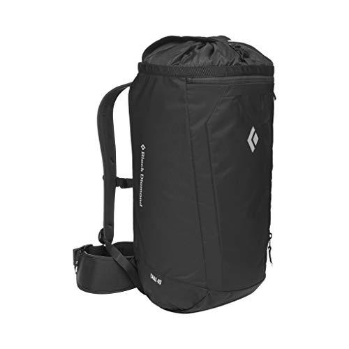 Black Diamond Equipment - Crag 40 Backpack - Black - Small/Medium