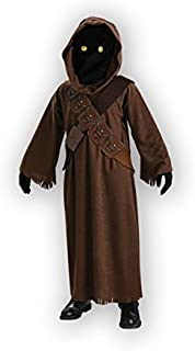 Evolution's Jawa Costume with Light Up Eyes Small