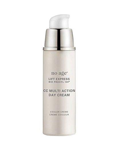 Binella no age Bio Lift Express Bio Proxyl 100 CC Multi Action Day Cream, 30 ml Farbe: Light