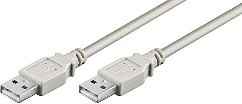 Microconnect USBADB25 - Cable USB