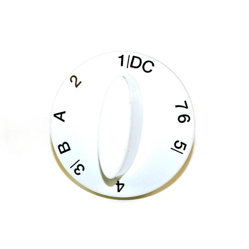 WHIRLPOOL - Mando timer