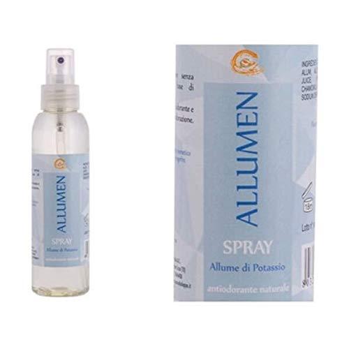 Carone - Allume di Potassio - Spray Antiodorante Classic