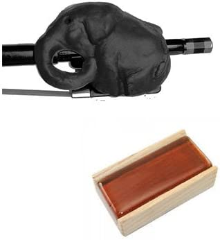 Limited time Attention brand for free shipping Black Cello Bow Deluxe Guide