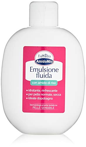Amdio Mio - Emulsione Fluida