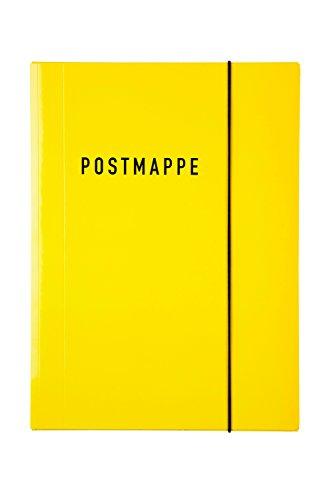Idena 10372 - Postmappe DIN A4,...