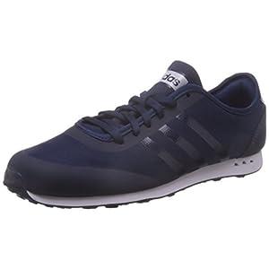 adidas Damen Cf Style Racer Tm W Fitnessschuhe blau Maruni