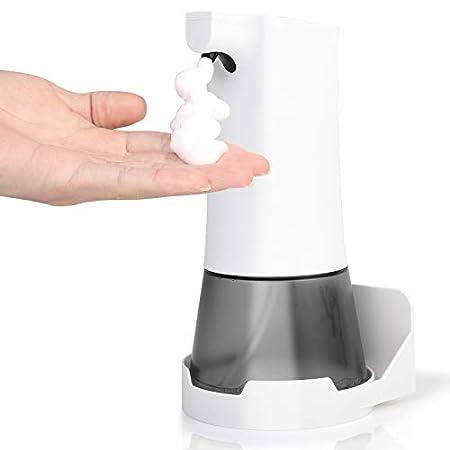 【汎用】Vetrek オートセンサー採用ノータッチソープディスペンサー 350ml 1,290円送料無料!【5/11まで】