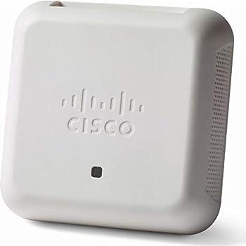 Cisco Small Business ワイヤレスアクセスポイント WAP150 802.11n /11ac PoE 対応