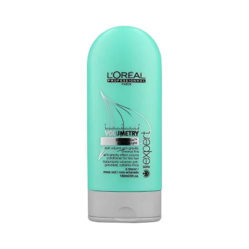 L'Oréal Paris Expert Volumetry Soin Volume, Revitalisant pour Cheveux Fins, 150 ml