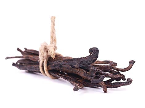 Gourmet Madagascar Bourbon Vanilla Beans | Premium Grade A Whole Vanilla Pods | For Chefs and Home Extract Making, Baking & Cooking (1 Count)