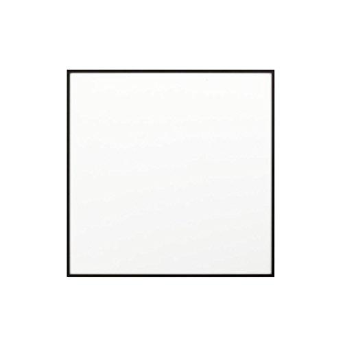 By Lassen - Bilderrahmen Rahmen Zierrahmen - Illustrate -Maße: 42 x 42 cm - Schwarz