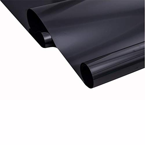 Raamdecoratie TXC-zonwerende isolatiefilm huishouden glasfilmbalkon schaduwkaartvenster stickervenster duurzaam