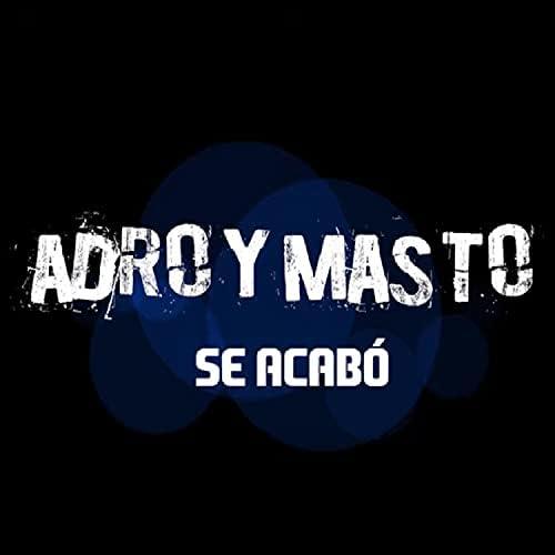 Masto feat. Adro