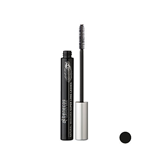 Natural Mascara Long Lashes
