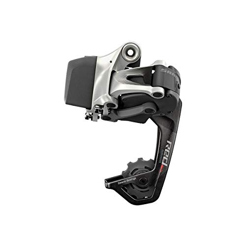 SRAM Red eTap Rear Derailleur One Color, Medium Cage