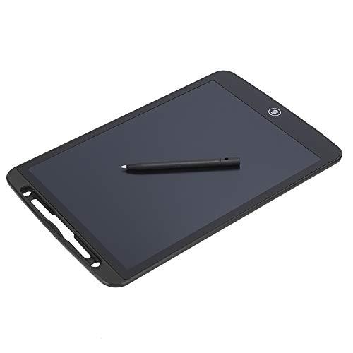 OKAT Almohadilla de Dibujo, Tableta de Escritura LCD de 12 Pulgadas para la Escuela para el hogar para Adultos para niños para la Oficina(Negro)
