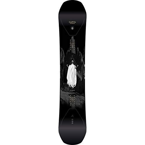 Capita SUPER DOA Wide Snowboard 2021, 158W