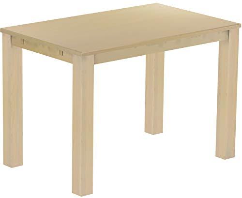 Brasilmöbel Hochtisch Rio Classico 160x100 cm Birke Bartisch Holz Tisch Pinie Massivholz Stehtisch Bistrotisch Tresen Bar Thekentisch Echtholz Größe und Farbe wählbar