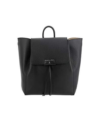 PATRIZIA PEPE Backpack Pepe City Nero