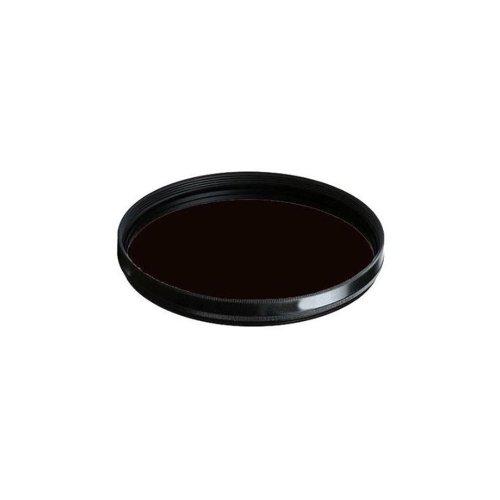 B+W F-Pro - Filtro IR Negro 77 mm