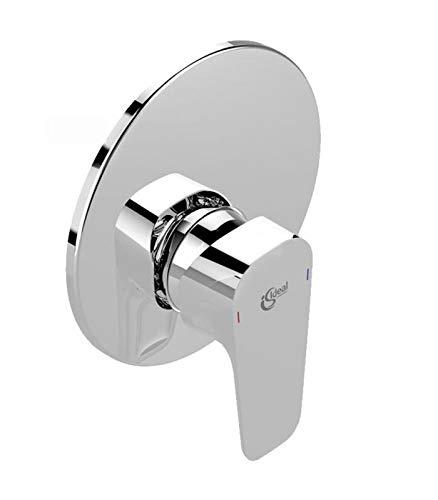Ideale standaard - Gebouwd in douche mixer Ceraplan III - Chroom, Op voorraad