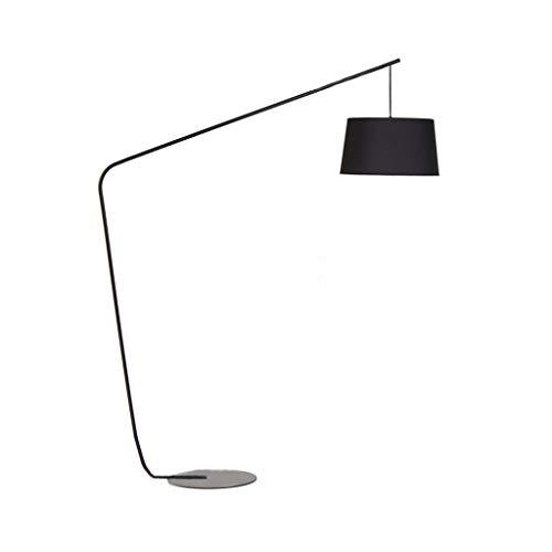 Lámpara de pie de Arco de Sala de Estar para café, Restaurante, lámpara de Mesa de Lectura de Pasillo - Independiente