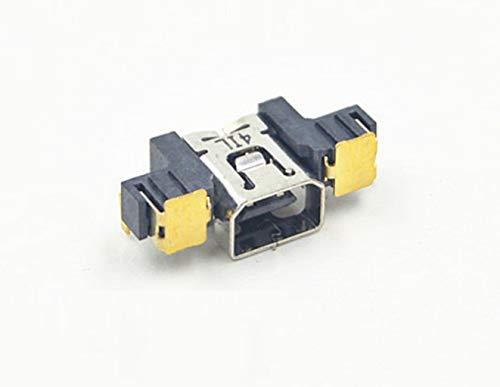 ニンテンドー3DS 充電コネクタパーツ 純正同等品  ※補修用パーツ