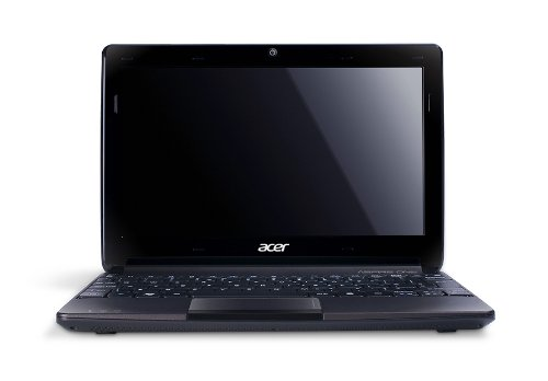 Acer Netbook Aspire One D270 28DKK32_6C Processore Atom 1,86 GHz