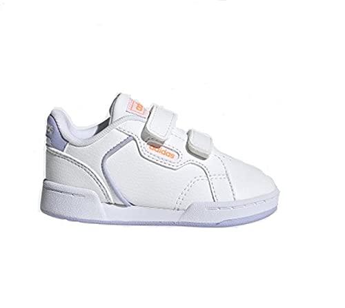 adidas ROGUERA I, Zapatillas de Running, FTWBLA/FTWBLA/TONVIO, 27 EU