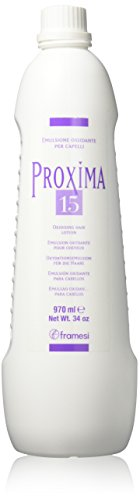 Framesi Proxima 15 Volume Natural Developer, 32.8 Ounce by Framesi
