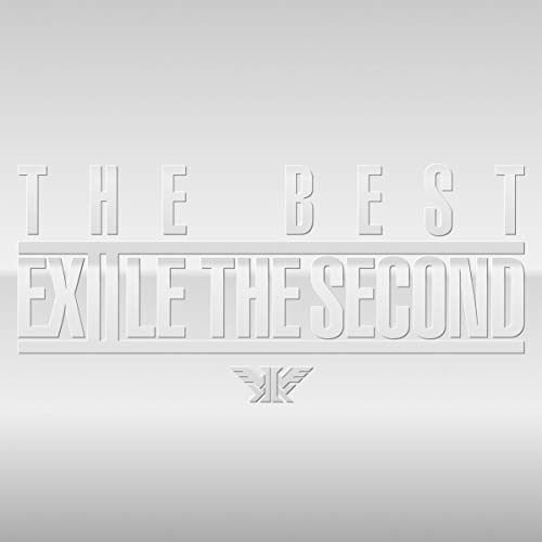 [album]EXILE THE SECOND THE BEST – EXILE THE SECOND[FLAC + MP3]