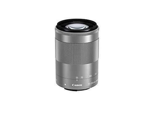 Canon -   Zoomobjektiv Ef-M