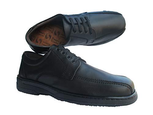 Primocx - 6987 - Zapato Caballero Piel